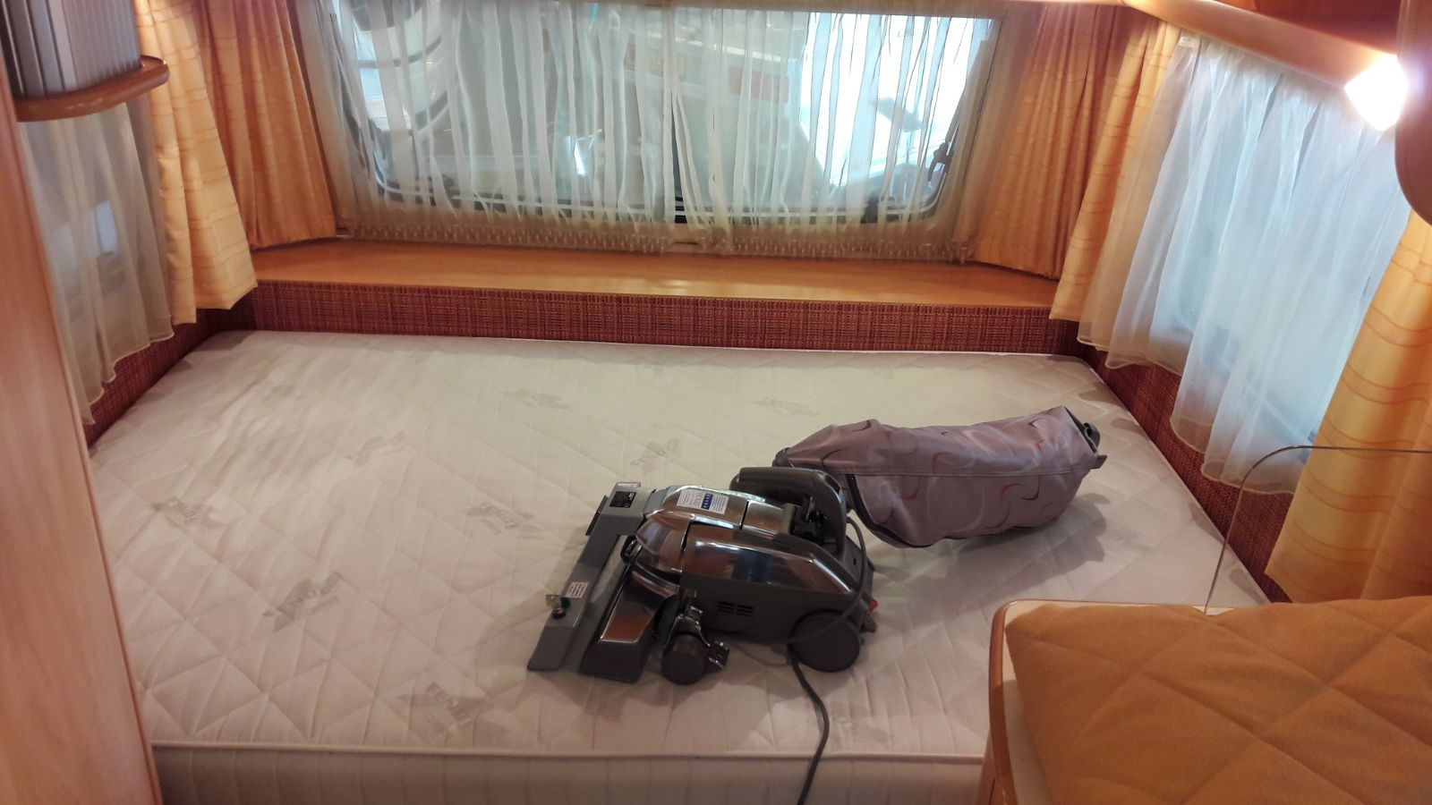 Matras Laten Reinigen : Caravan matras 123matrasreinigen